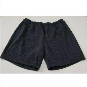 Lululemon Pace Breaker Linerless Shorts Size XXL
